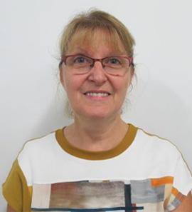Lucie Rossignol